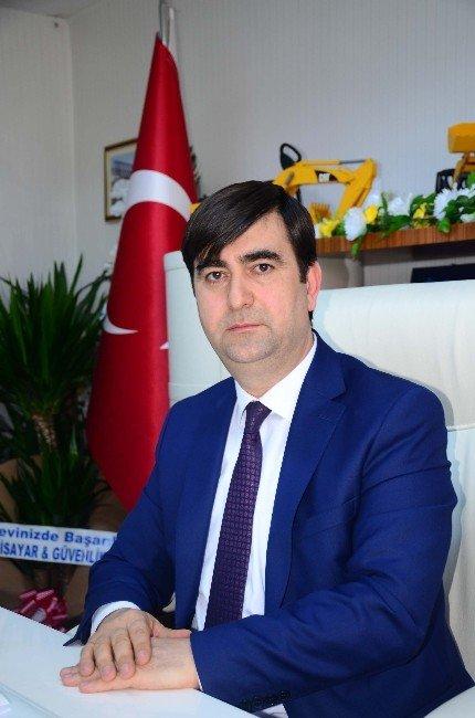 Bitlis İl Özel İdaresi'nde Görev Değişikliği