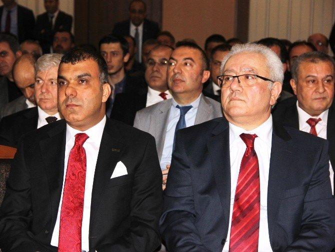 Bölgesel Kalkınma Dinamikleri Gaziantep Tanıtım Toplantısı