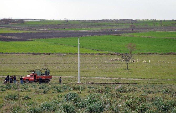 Köylüler Dedelerinin Mirası 819 Dönüm Arazi İçin Direniyor