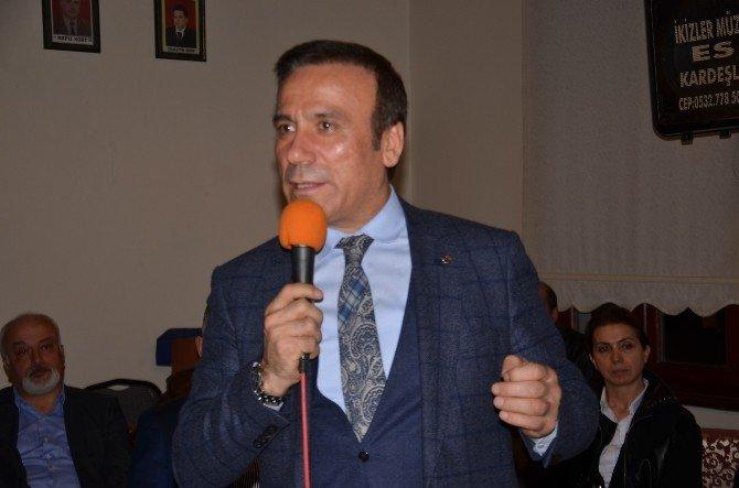 Bafra Belediye Konservatuvarı İçin İlk Adım Atıldı