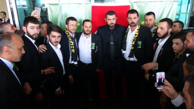 Kadirov'a suikast iddiasıyla yargılanan Şıklaroğlu: İsteseydik yapardık