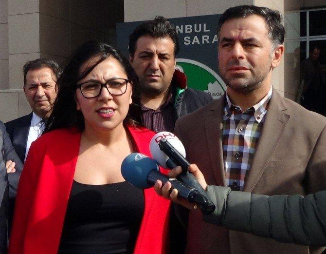 """CHP Parti Meclisi Üyesine """"Cumhurbaşkanına Hakaretten"""" 1 Yıl 9 Ay Hapis"""