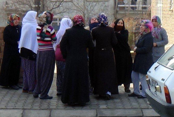 Elazığ'da Cinayet