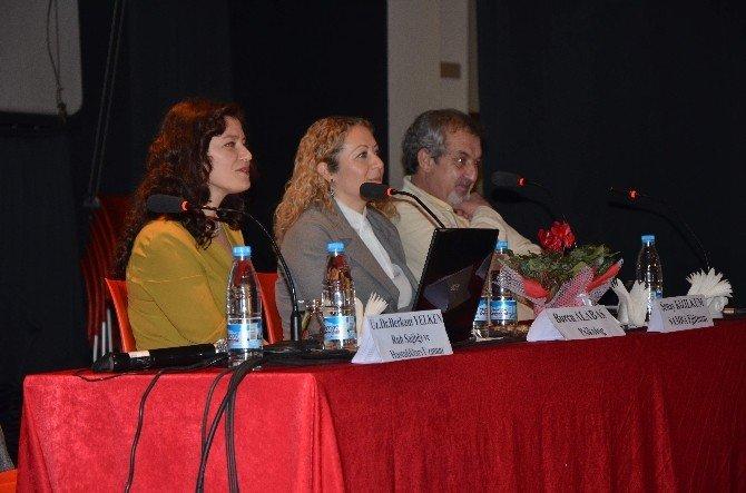 Gençlik Döneminde Bağımlılık Konferansı