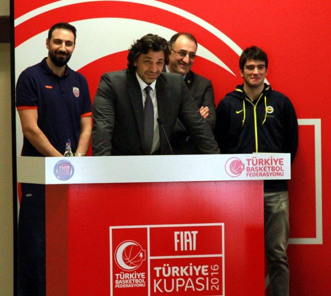 Basketbolda Türkiye Kupası heyecanı Bursa'da başlıyor