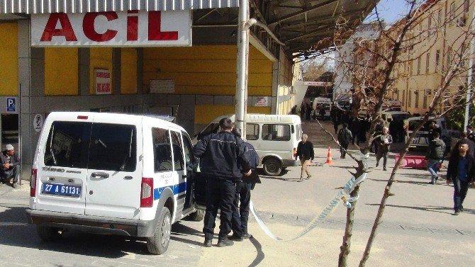 Gaziantep'te Trafo Patladı: 1 Yaralı