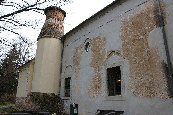 Macaristan, 450 Yıllık Kanuni Sultan Süleyman Camisi'nin Minaresinin Yeniden Yapımına İzin Vermiyor