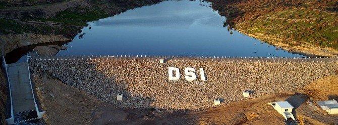 DSİ'den Büyük Vefa