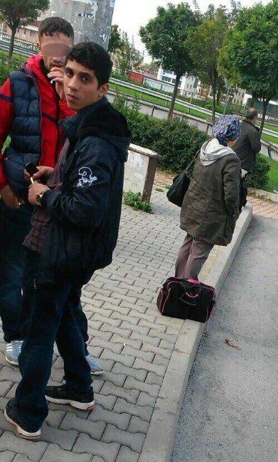 Beyoğlu'nda Polise Silahla Saldıran 1 Şüpheli Diyarbakır'da Yakalandı