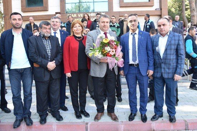 Roman Vatandaşlara 'Kültür Evi' Müjdesi