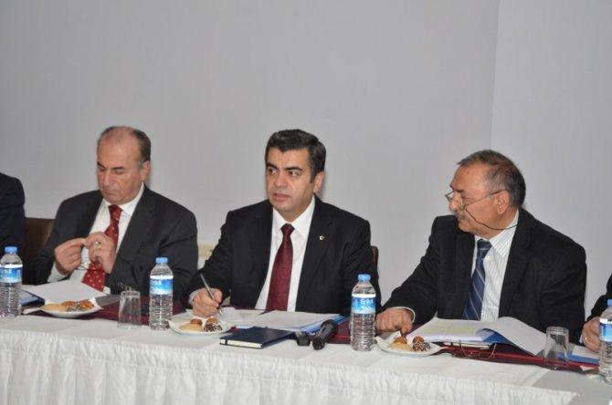 40 meslek dalında mesleki yeterlilik belgesi için son başvuru 26 Mayıs