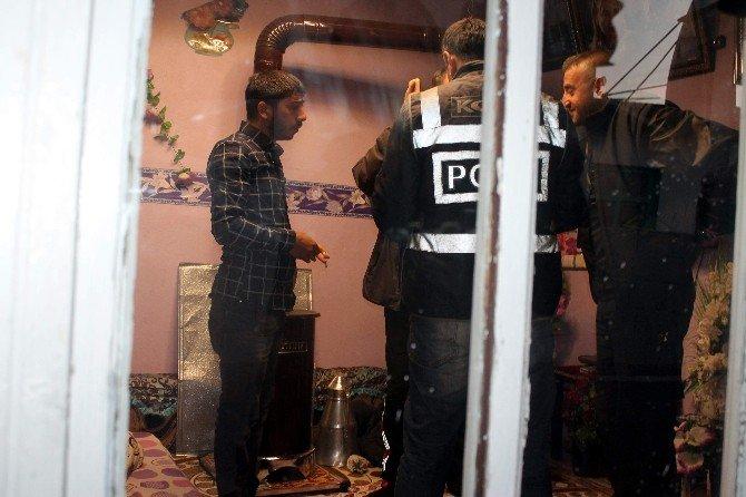 Konya'da Uyuşturucu Operasyonu: 13 Gözaltı