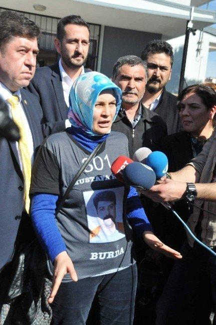CHP'den Soma Davası Yorumu