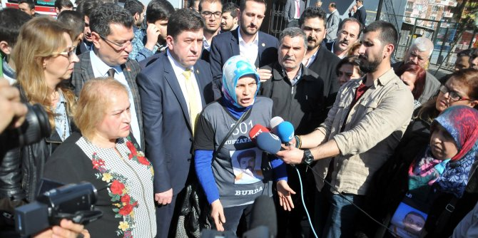 Madenci eşi: Dönemin başbakanı Erdoğan verdiği sözü yerine getirsin