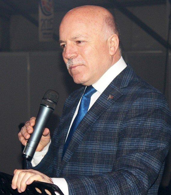 """Sekmen: """"Erzurum'un Bal Üretimindeki Pazar Payı Artacak"""""""