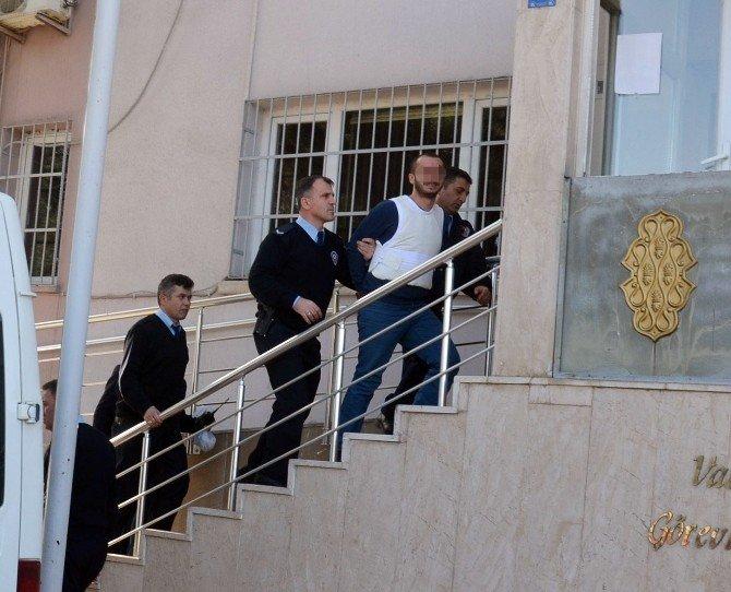 Fatsa'daki Cinayete 1 Tutuklama