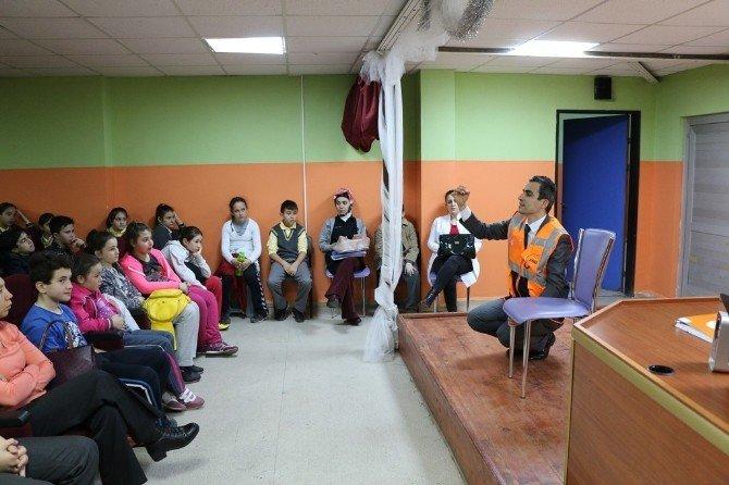 AFAD, 11 İlçede 75 Bin Öğrenciye Afet Bilinci Eğitimi Vermeyi Hedefliyor