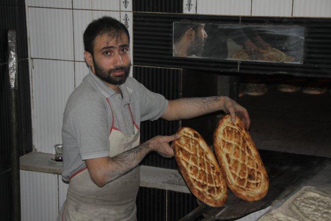 Fırıncılar, Siirt'te ekmek fiyatının 1 liraya çıkarılmasını istedi