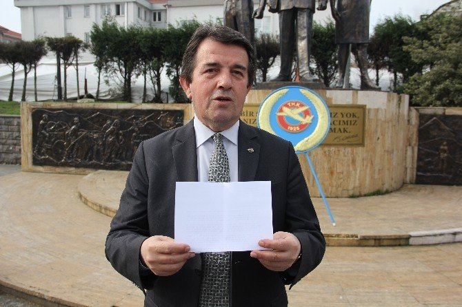 Türk Hava Kurumu'nun 91. Kuruluş Yıl Dönümü Kutlandı