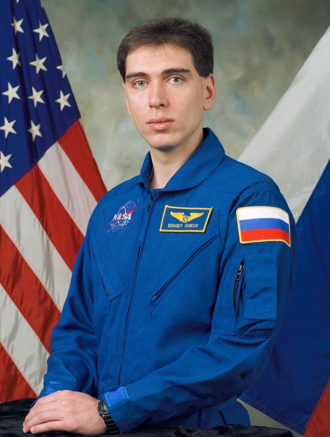 Astronotlar uzayda temizliği böyle yapıyor