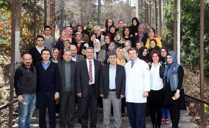 Ali İhsan Ertaş: Kütahya'ya Yeni Lezzet Ustaları Kazandırmanın Sevincini Yaşıyoruz