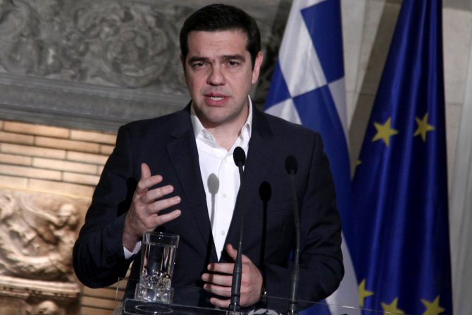 AB Konseyi Başkanı'ndan Yunanistan'ın Schengen dışı kalmasına 'hayır'