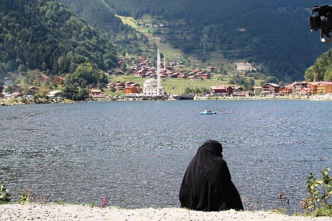 Son 3 Yılda Türkiye'ye 7 Milyon Arap Turist Geldi