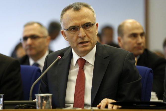 Bireysel başvuru tazminatları için 12,5 milyon lira ödendi