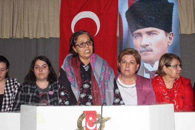 Dövülerek öldürülen genç kızın annesi: Yalvarıyorum, ona müebbet verin