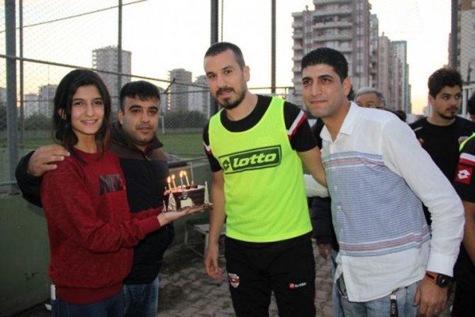 Adanaspor'da, Balıkesirspor mesaisi sürüyor