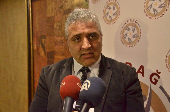 Alevi Bektaşi Derneği Başkanı Göncü: Alevi halkının dilekleri yerine getirilmeli