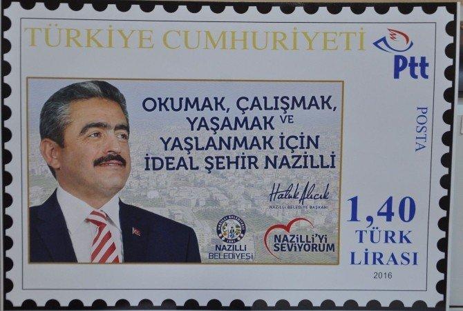 """Başkan Alıcık, """"Nazilli'yi Tüm Türkiye Ve Dünya Tanıyacak"""""""