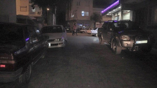 Aydın'da Trafik Çilesi Gün Geçtikçe Büyüyor