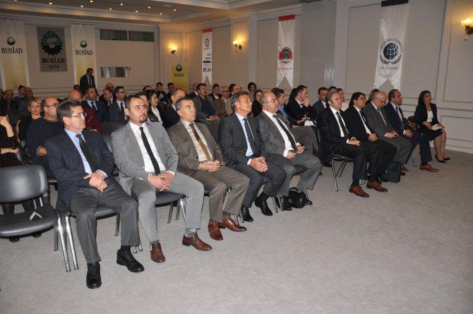 """""""Türkiye'de 2 bin dava arabuluculuk sistemi ile çözüldü"""""""