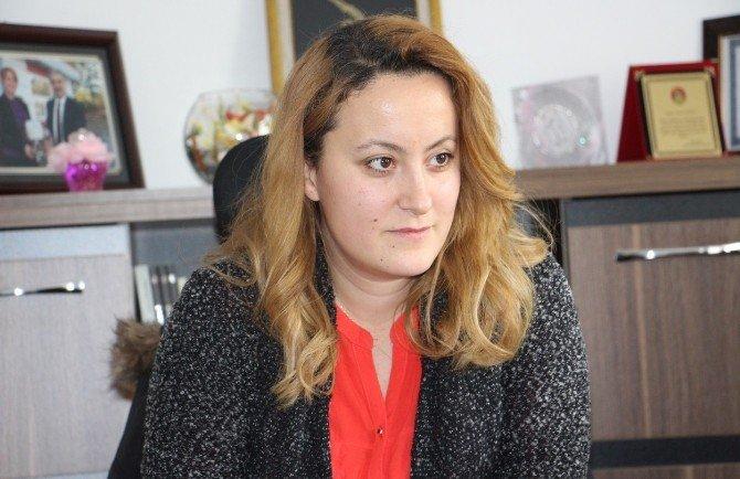 Çankırı'da Kadınlar Kendi İşlerinin Patronu Oldu