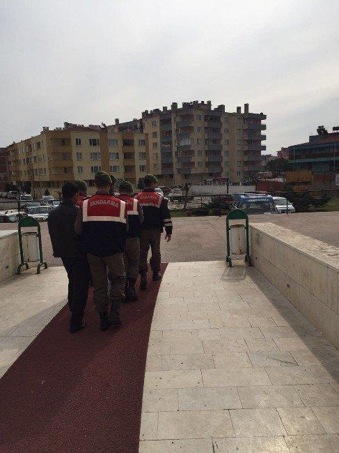 Jandarma İnsan Tacirlerine Göz Açtırmıyor