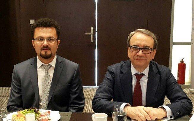 Antalya Marka Başvurusunda 5'inci Sırada