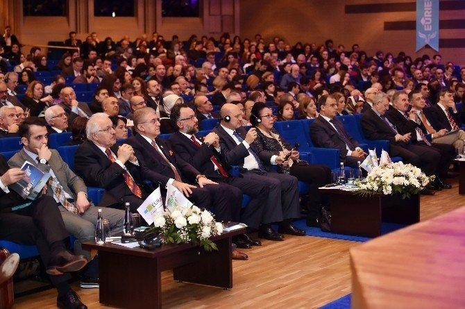 Dünyanın En Prestijli Üniversiteleri, Eurıe Avrasya Yükseköğretim Zirvesi'nde Buluştu