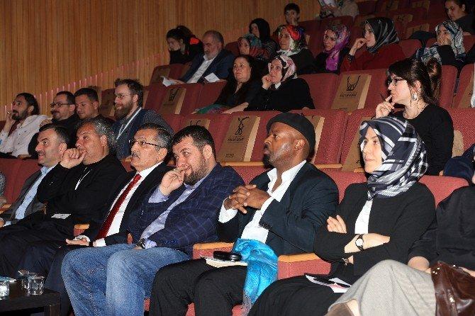 Uluslararası Öykü Festivali Başladı