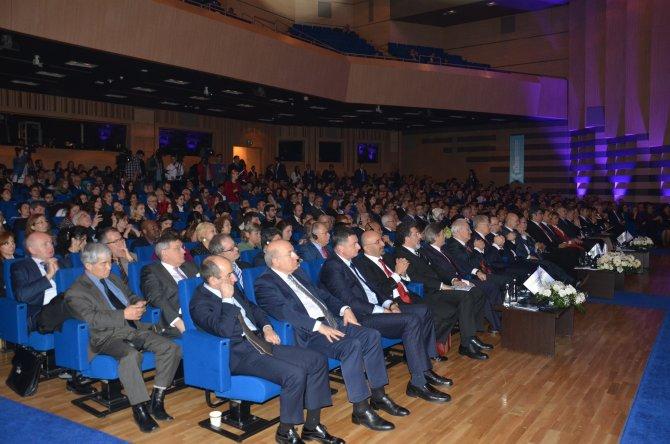 'Yurtdışındaki yetişmiş insan gücünün ülkemize dönüşü hızlandırılacak'