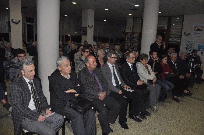 """Eski Yarsav Başkanı Eminağaoğlu """"Türk Medeni Kanunu""""nu Anlattı"""