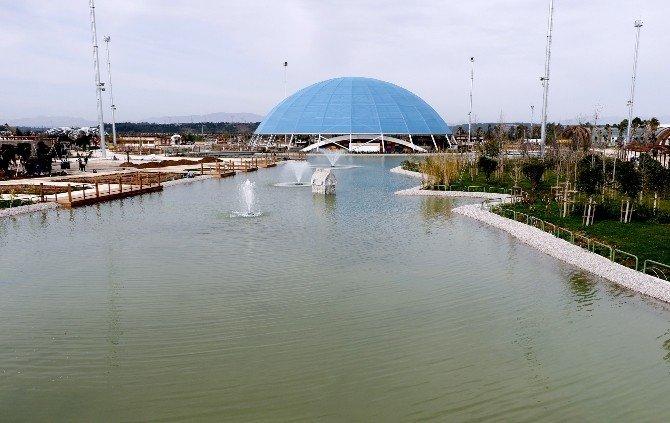 EXPO 2016 Antalya'nın Bilet Fiyatları Açıklandı