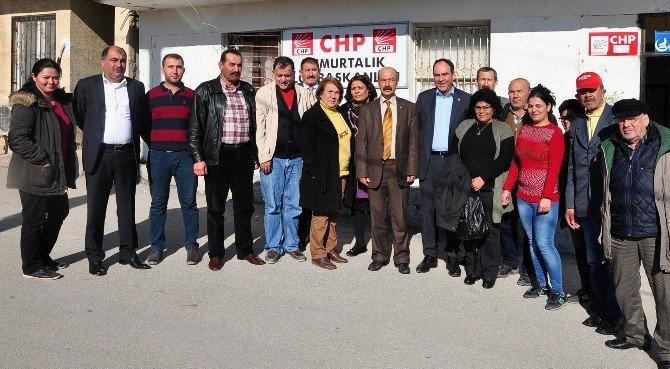 """Tümer: """"Adana Geçmiş Yıllarını Arar Hale Geldi"""""""