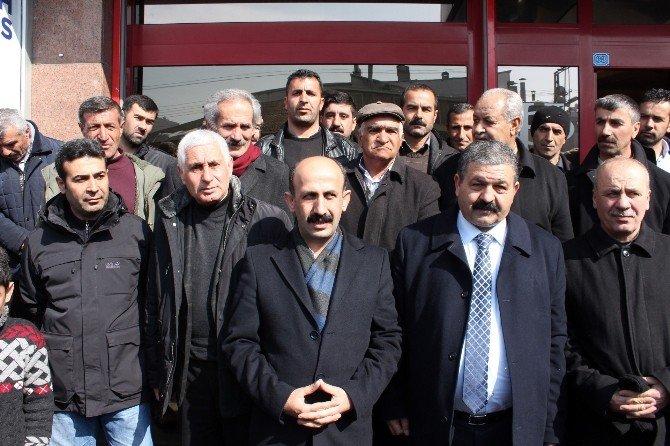 HDP Milletvekili Akdoğan: