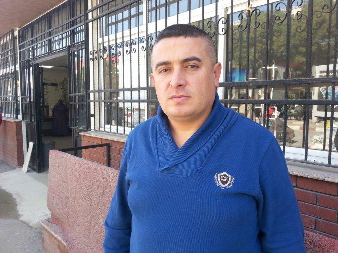 Başbakan Davutoğlu'na seslenen acılı baba: Allah rızası için kızımı kurtarın
