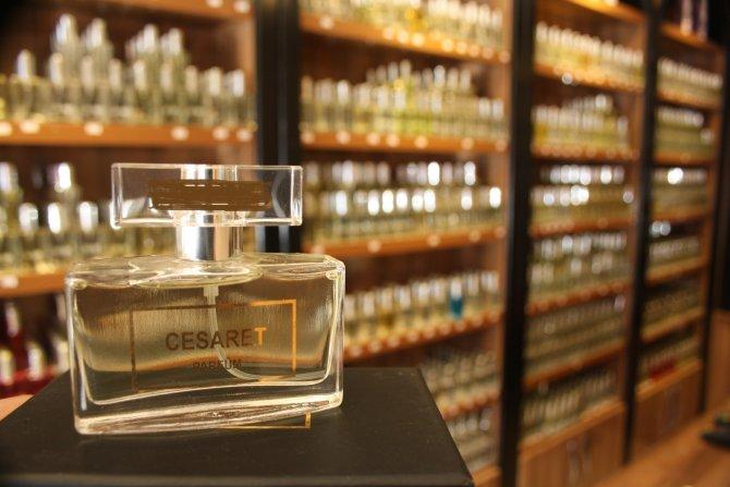'Denetime tabi ucuz parfümden pahalının tek farkı şişesi ve kutusu'