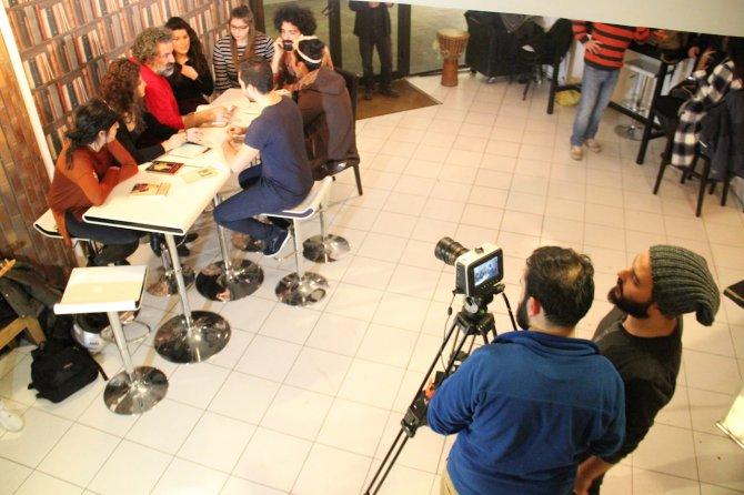 'Ammar 2 - Cin İstilası' filminin Avrupa çekimleri tamamlandı