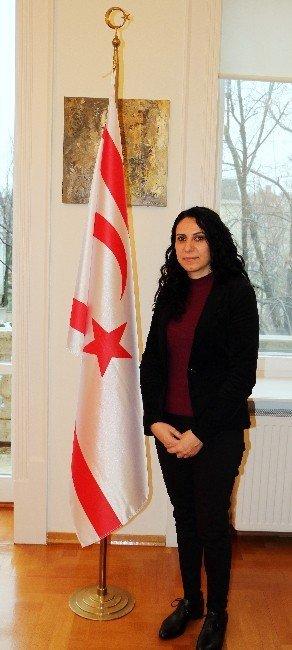 KKTC Budapeşte Temsilcisi Selda Çimen Göreve Başladı