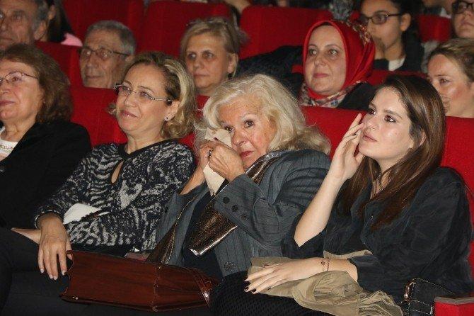 Barış Manço İçin Manisa'da Anma Konseri