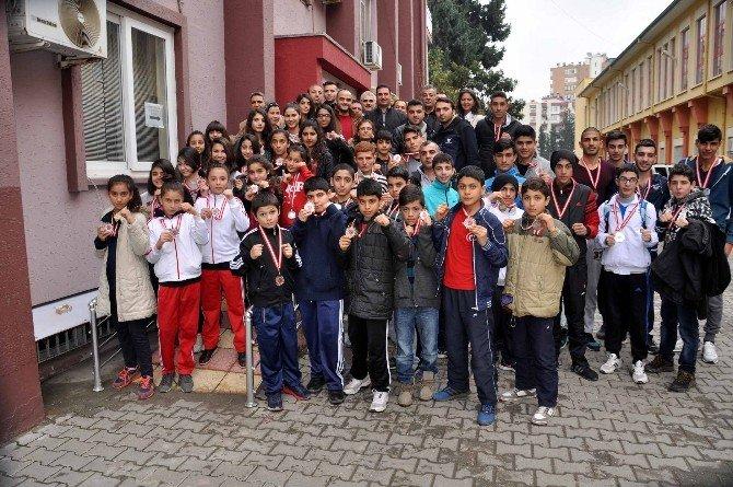 Muay Thai Türkiye Şampiyonası